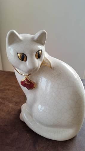 Ceramica di Longuy - la ceramica è di pregio ma l'oggetto in sè è un Pech