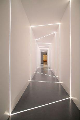 corridoio pinterest