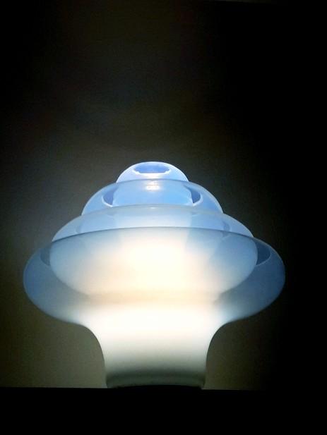 poeticadelleregole lampada lotus