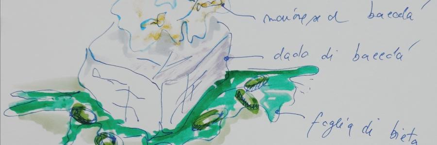 """baccalà- poeticadelleregole"""