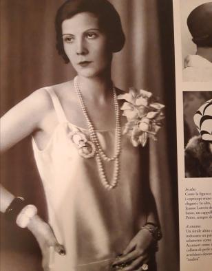 1920 - MODA - Il secolo e gli stili