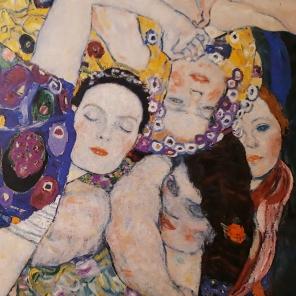 Kimit- La vergine -1913