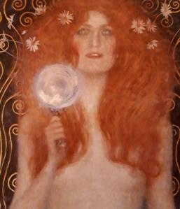 """Klimt-nuda veritas- poeticadelle regole"""